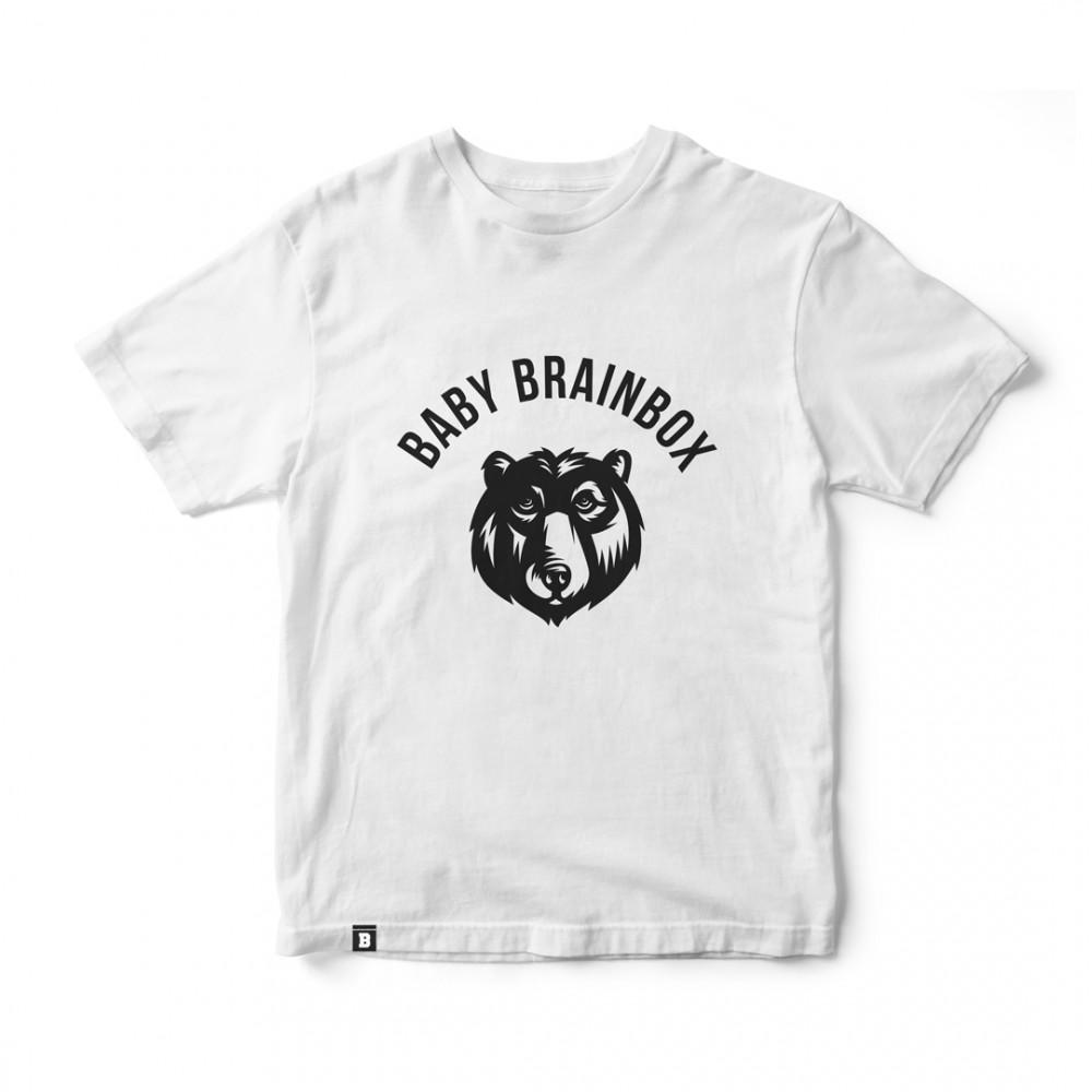 Baby Brainbox Bear - PS