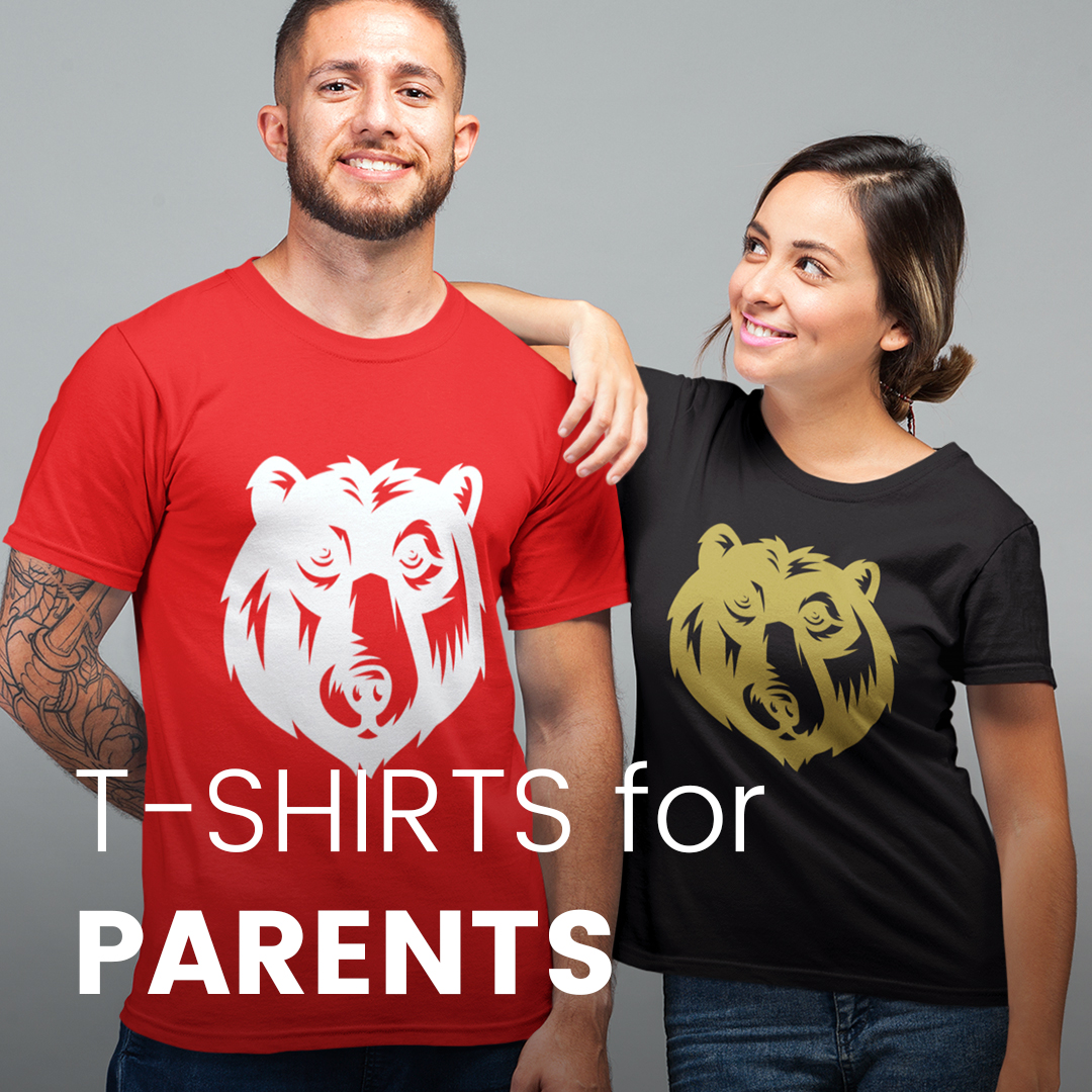 Parent T-Shirts